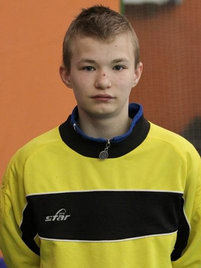 Дурников Игорь