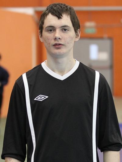 Артамонов Алексей