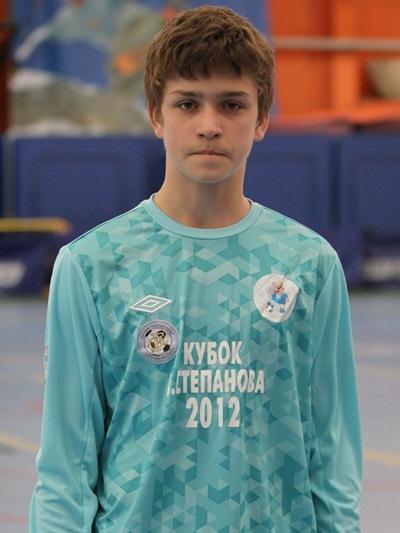 Богданов Денис