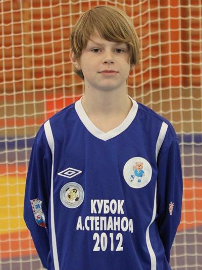 Гулюкин Вадим