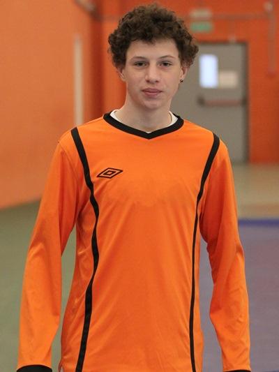 Балашов Андрей