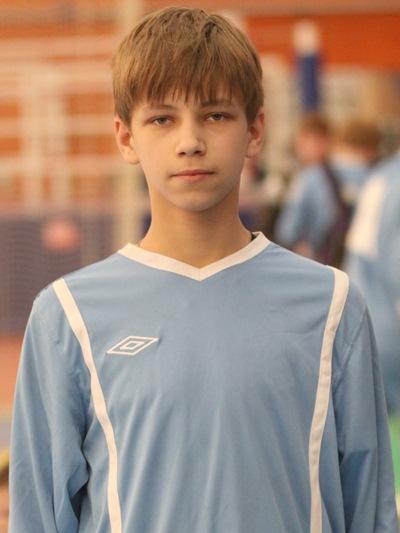 Афанасьев Олег