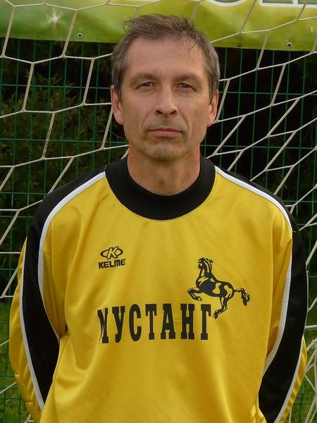 Жигалин   Сергей  Валентинович