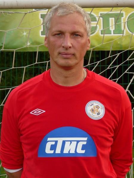Ильин  Алексей  Николаевич