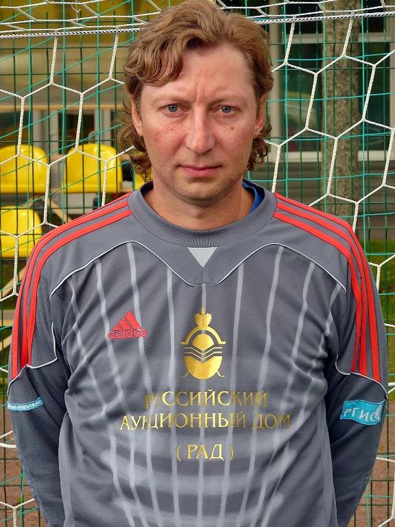 Алексеев Дмитрий Вадимович