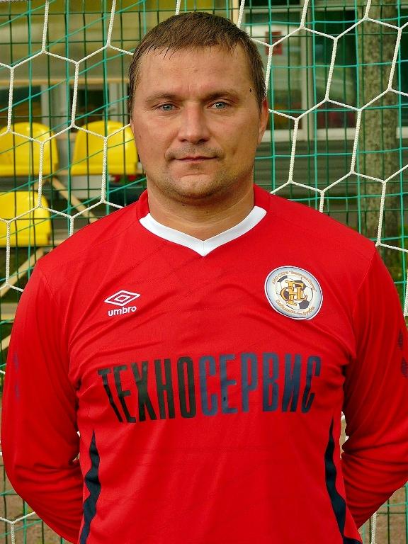 Левковский Павел Иванович