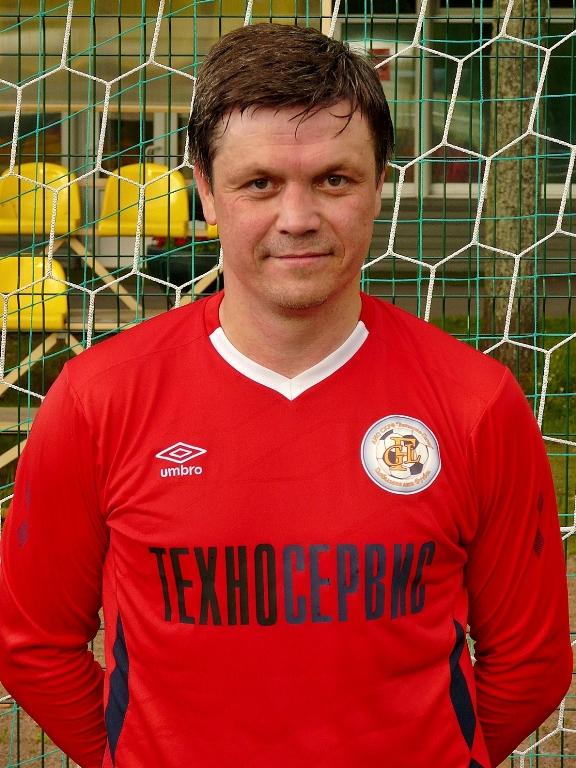 Розанов Евгений Николаевич