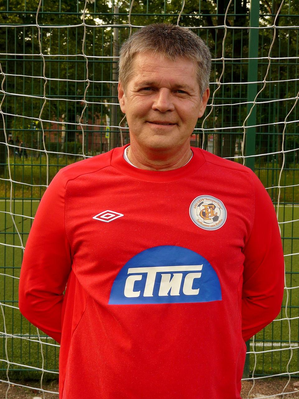 Жандаров   Игорь  Борисович