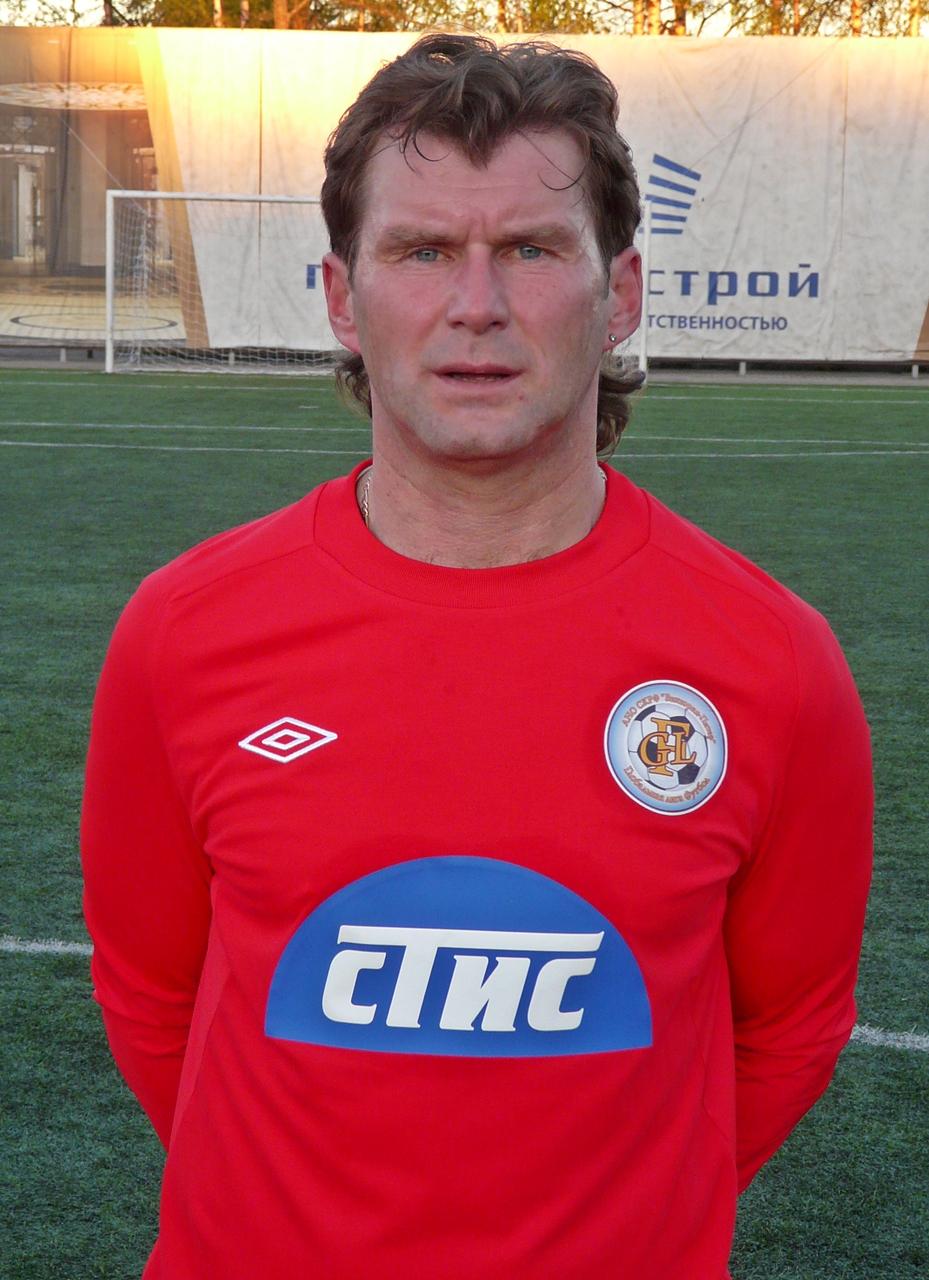 Землинский Михаил Валерьевич