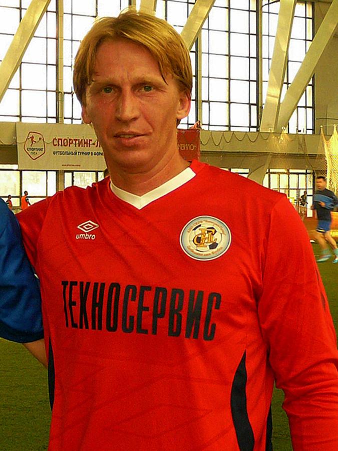 Точилин Александр Васильевич