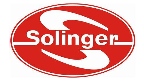 Золингер 40+