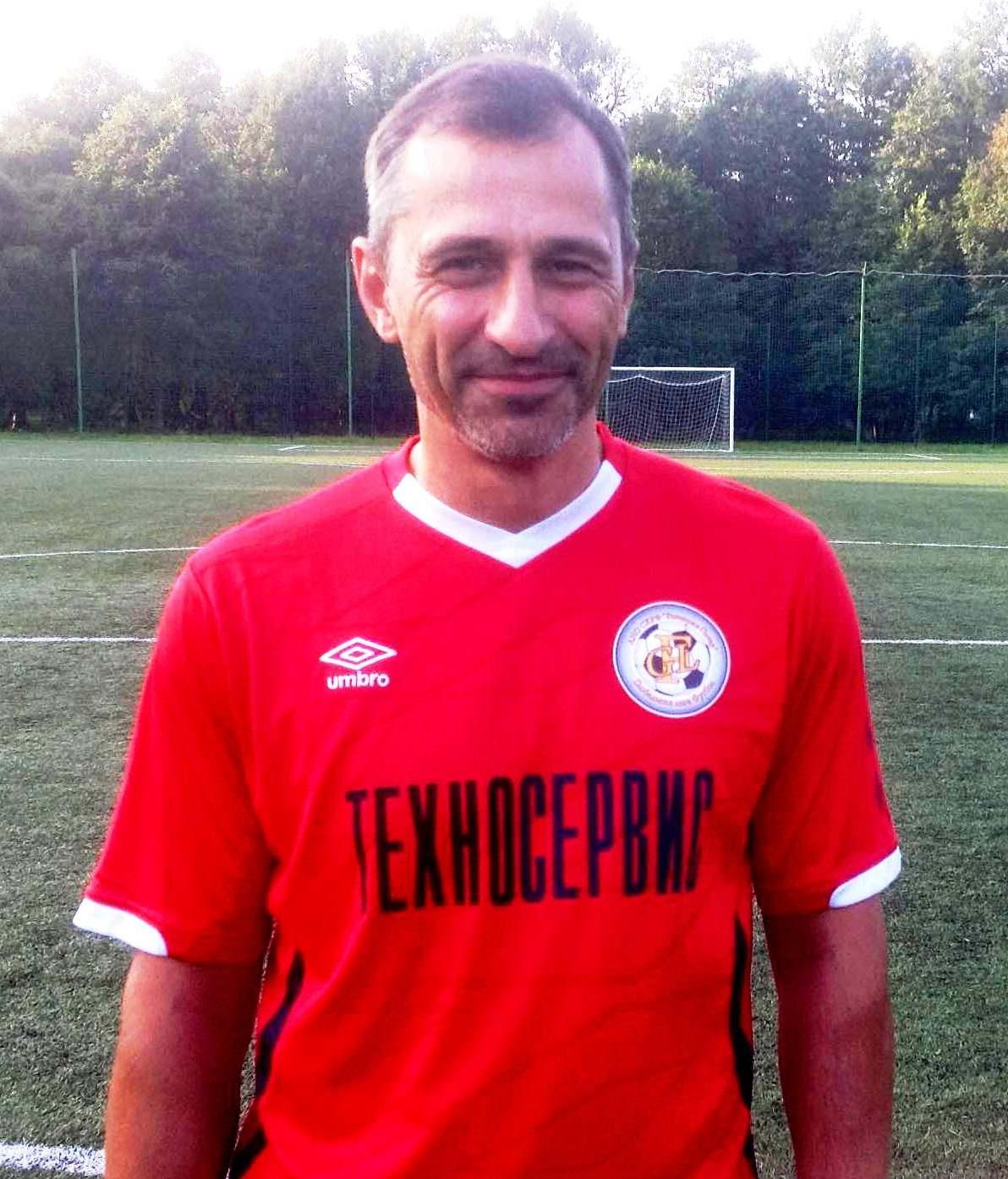 Тихомиров Алексей Юрьевич