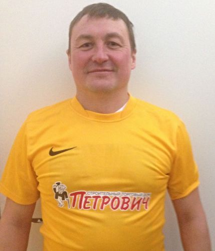Мельников Андриан Александрович