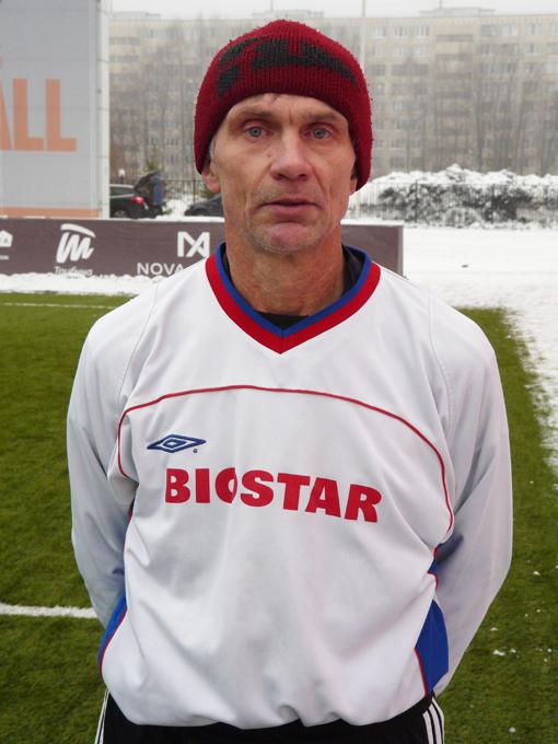 Журавлев  Александр Владимирович