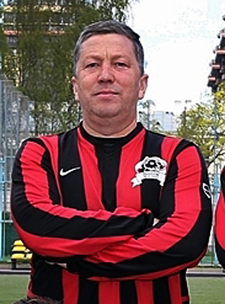 Горин  Олег Александрович