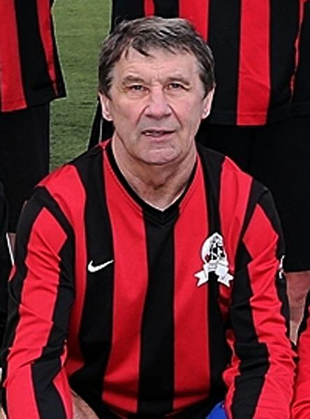 Дудов Николай Николаевич