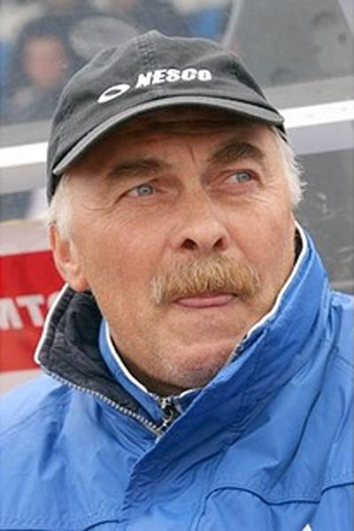 Желудков  Юрий Владимирович