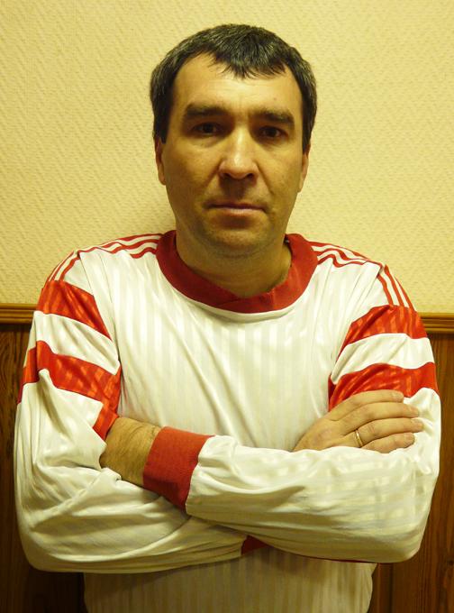 Блохин Виталий Васильевич