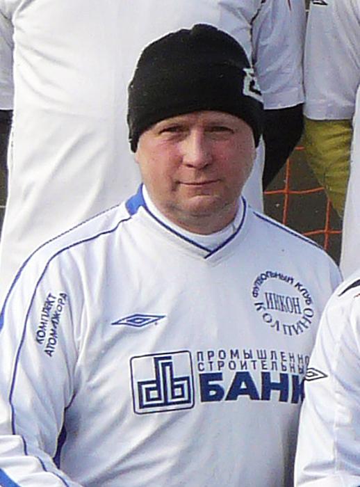 Батулин  Григорий Владимирович