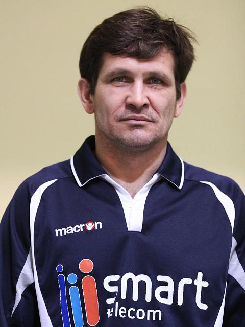 Царев  Владимир Павлович