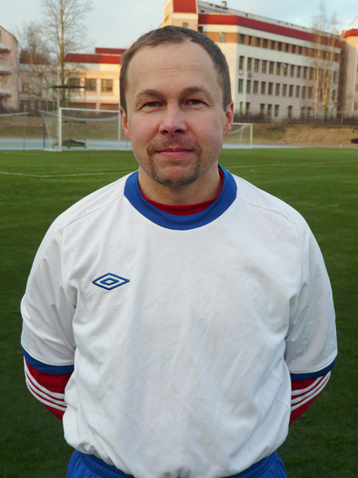Денисюк Александр Владимирович