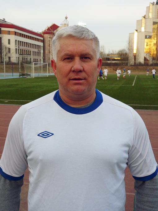 Ярмоленко  Петр Николаевич