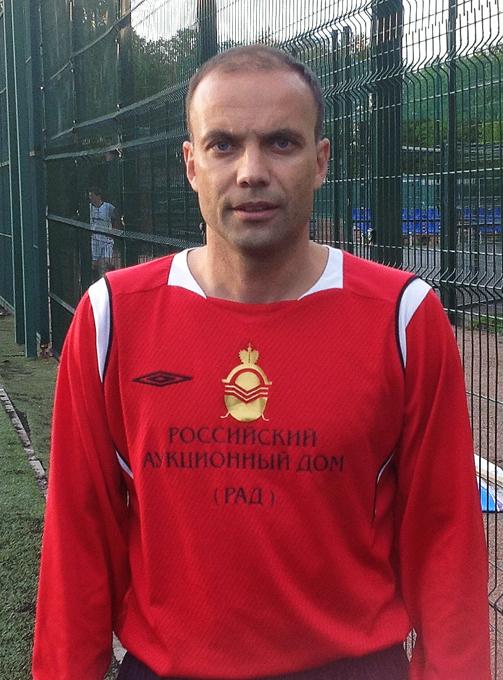 Егунов Валентин Владимирович