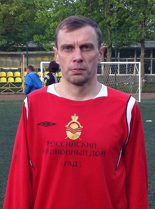 Петрушин Алексей Евгеньевич
