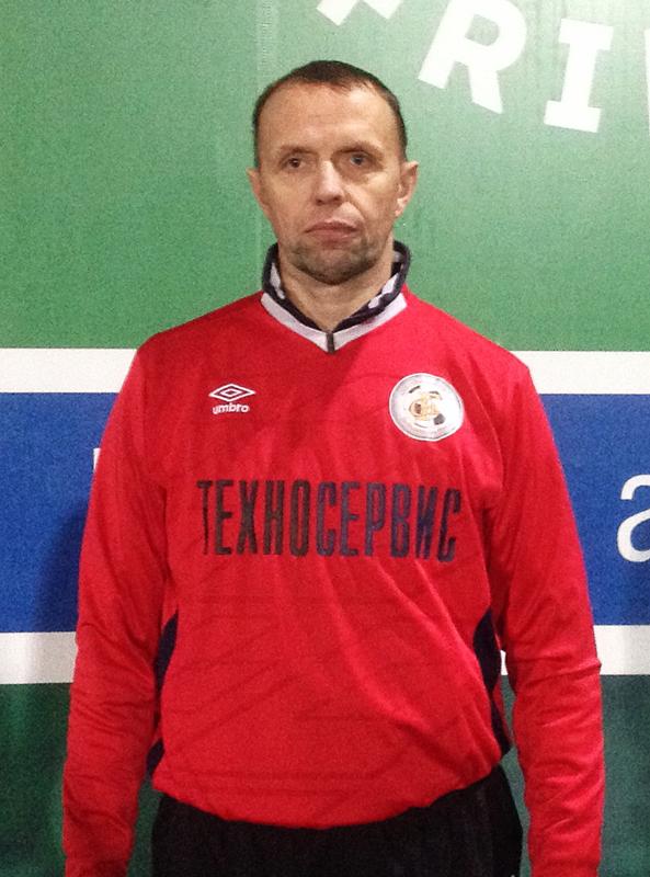 Губин Сергей Владимирович